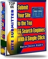 search engine submission tool